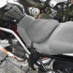 DebbonAir Deluxe Gel Seat Pads & Covers - Exterior Fitting