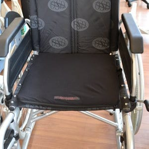 DebbonAir Gel Wheelchair Cushion