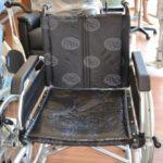 DebbonAir Gel Wheelchair Medium Risk Cushion & Cover