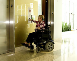 Study Shines Light on Pain and Discomfort facing Wheelchair Users